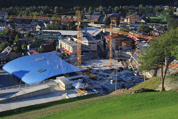 Home » All Photographs » PRESSEfotografie » Infrastruktur Alpine